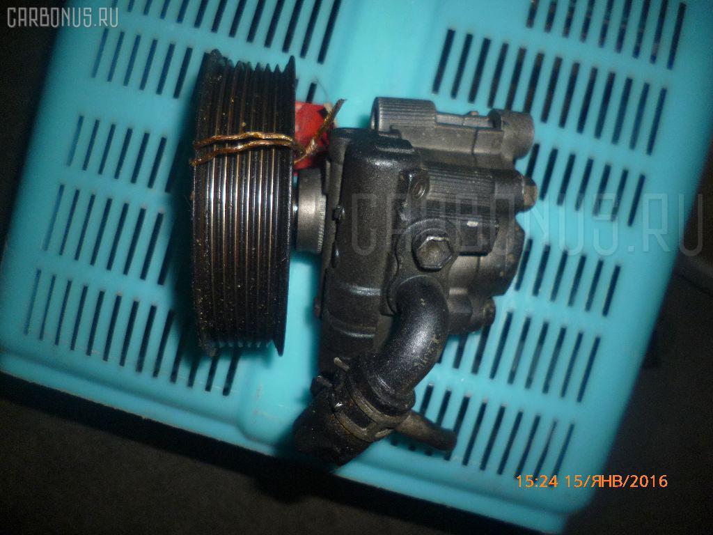 Гидроусилителя насос TOYOTA VISTA ARDEO AZV50G 1AZ-FSE Фото 3
