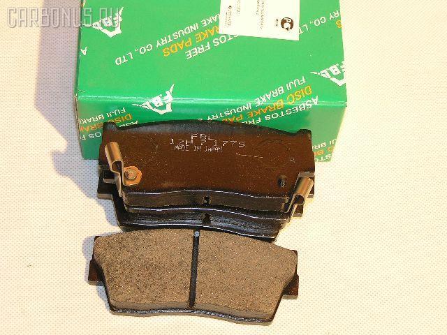 Тормозные колодки SUZUKI ESCUDO TA01W G16A Фото 1