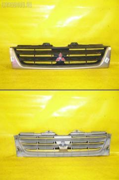 Решетка радиатора Mitsubishi Pajero mini H58A Фото 3