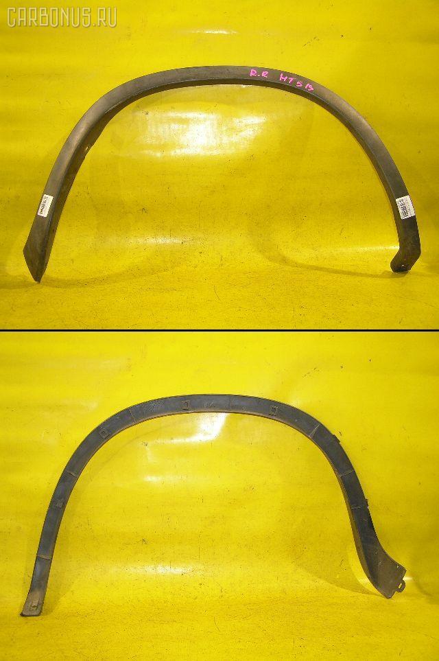 Дефендер крыла SUZUKI SWIFT HT51S M13A