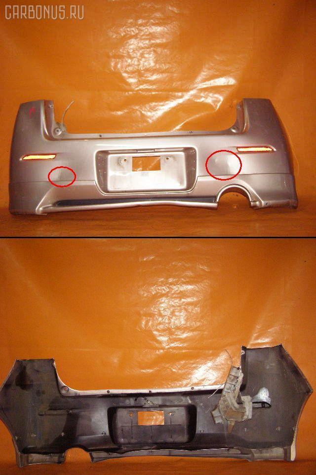Бампер DAIHATSU MAX L960S