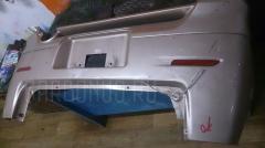 Бампер Daihatsu Max L960S Фото 1