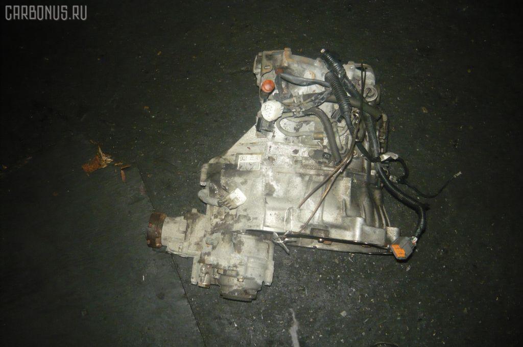 КПП автоматическая DAIHATSU MAX L960S EF-DET. Фото 2