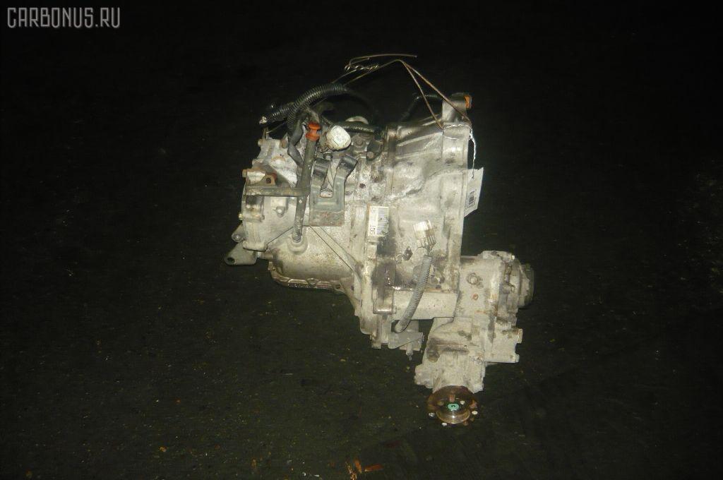 КПП автоматическая DAIHATSU MAX L960S EF-DET. Фото 5