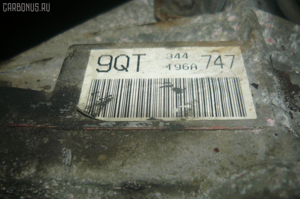 КПП автоматическая DAIHATSU MAX L960S EF-DET. Фото 6