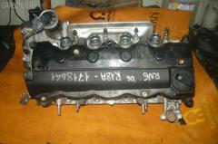 Головка блока цилиндров Honda Stream RN6 R18A Фото 1