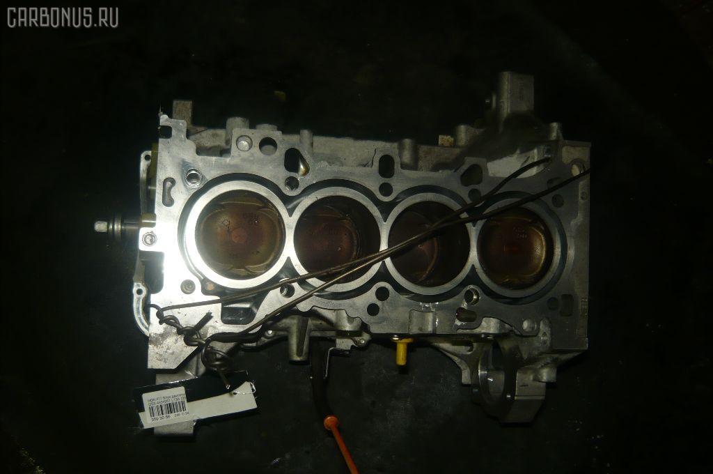 Блок двигателя HONDA FIT GE6 L13A Фото 1