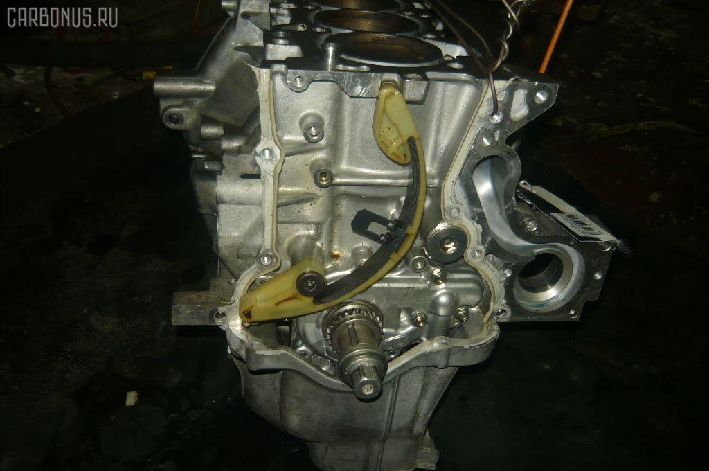 Блок двигателя HONDA FIT GE6 L13A Фото 2