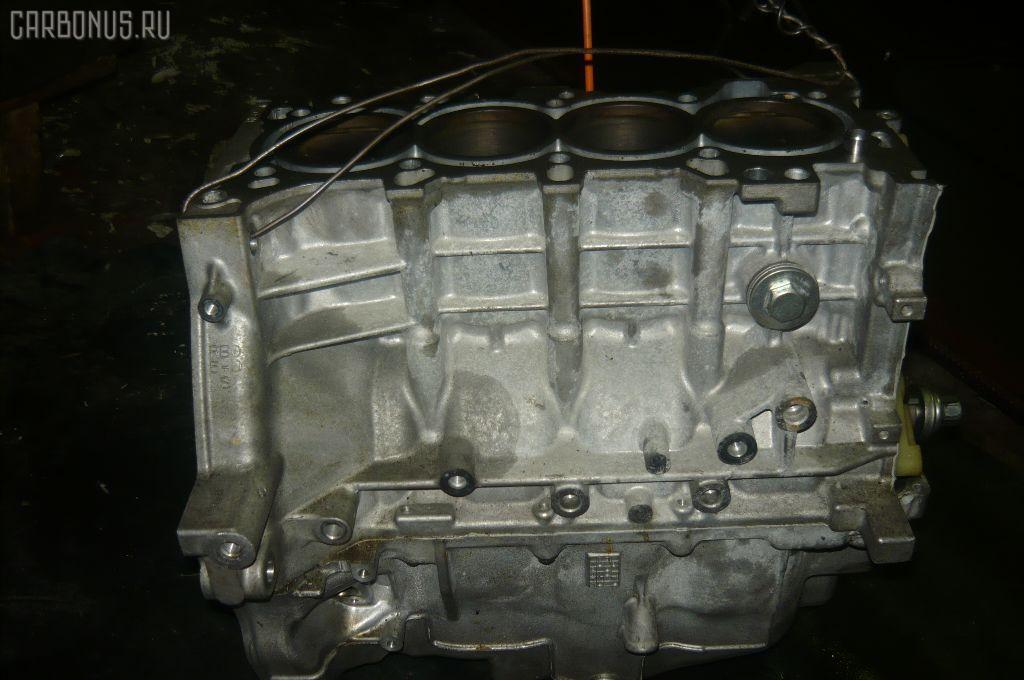 Блок двигателя HONDA FIT GE6 L13A Фото 3