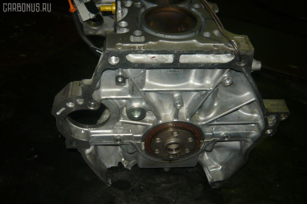 Блок двигателя HONDA FIT GE6 L13A Фото 4