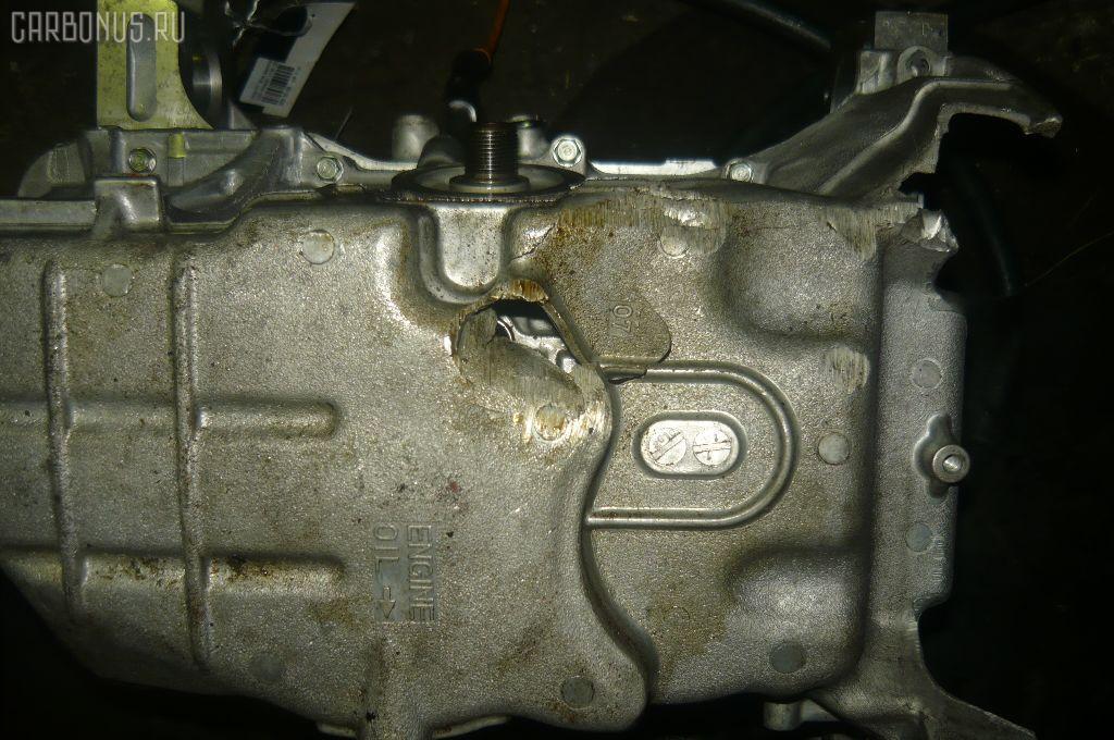 Блок двигателя HONDA FIT GE6 L13A Фото 6