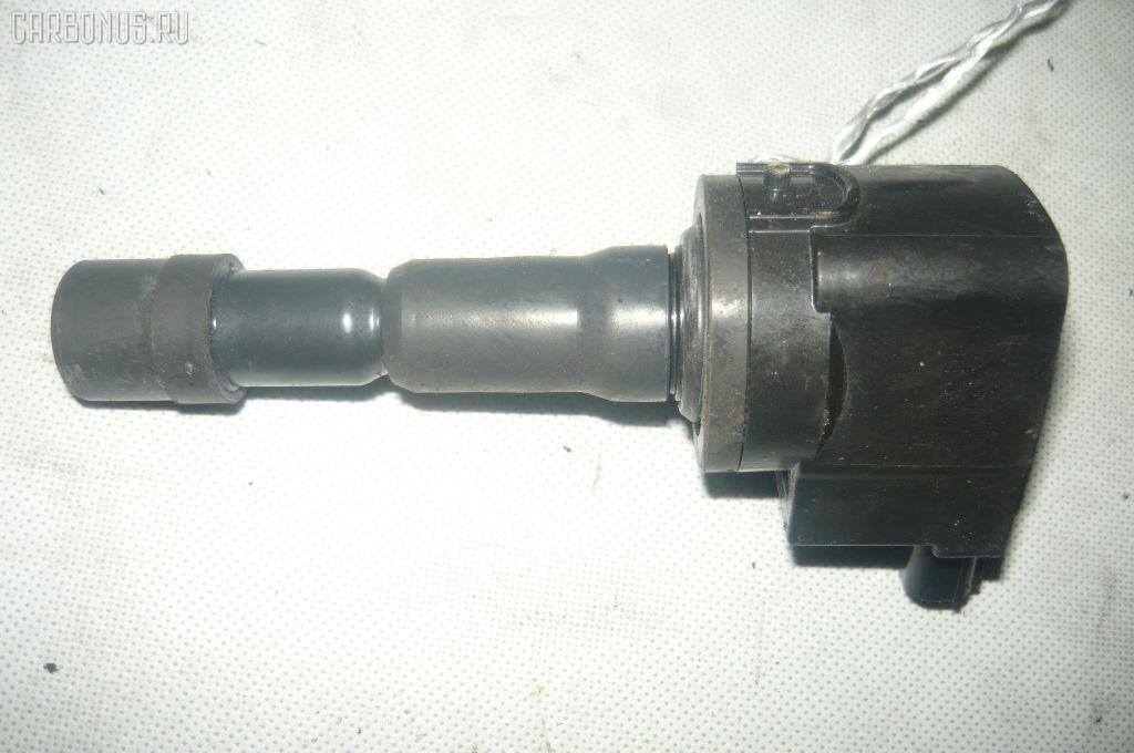Катушка зажигания HONDA FIT GE6 L13A. Фото 9