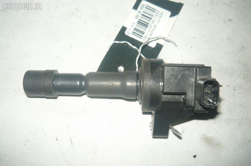 Катушка зажигания HONDA FIT GE6 L13A. Фото 10