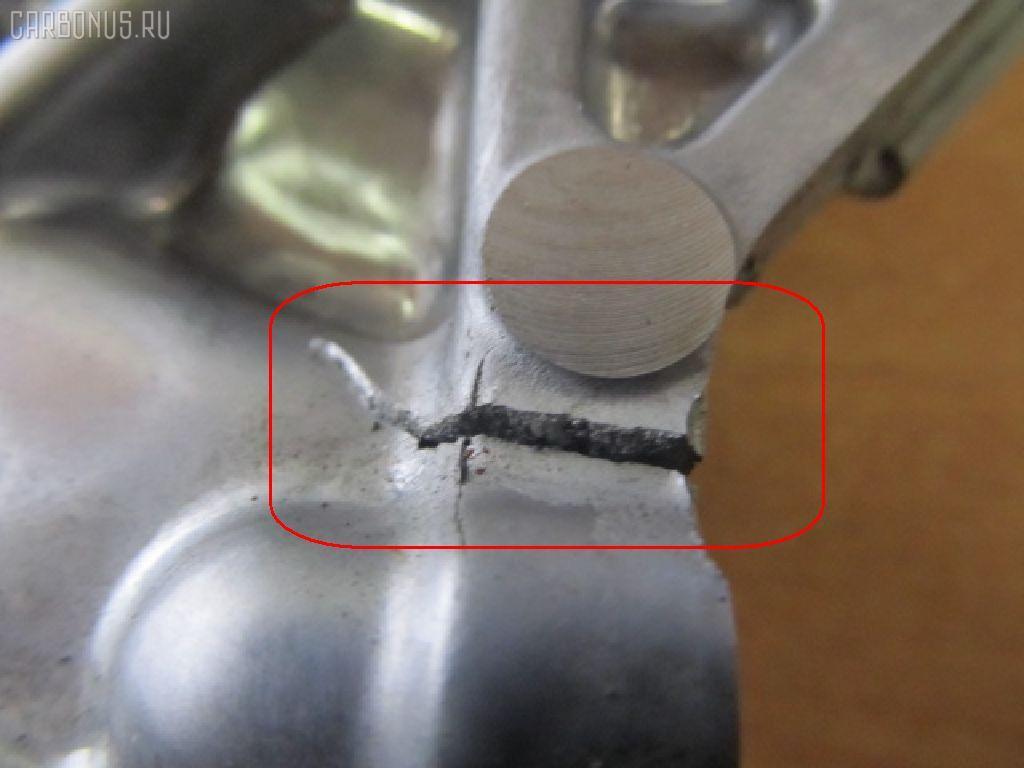 Лобовина ДВС Honda Fit GE6 L13A Фото 1