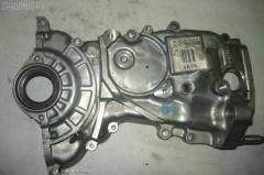 Лобовина ДВС Honda Fit GE6 L13A Фото 4