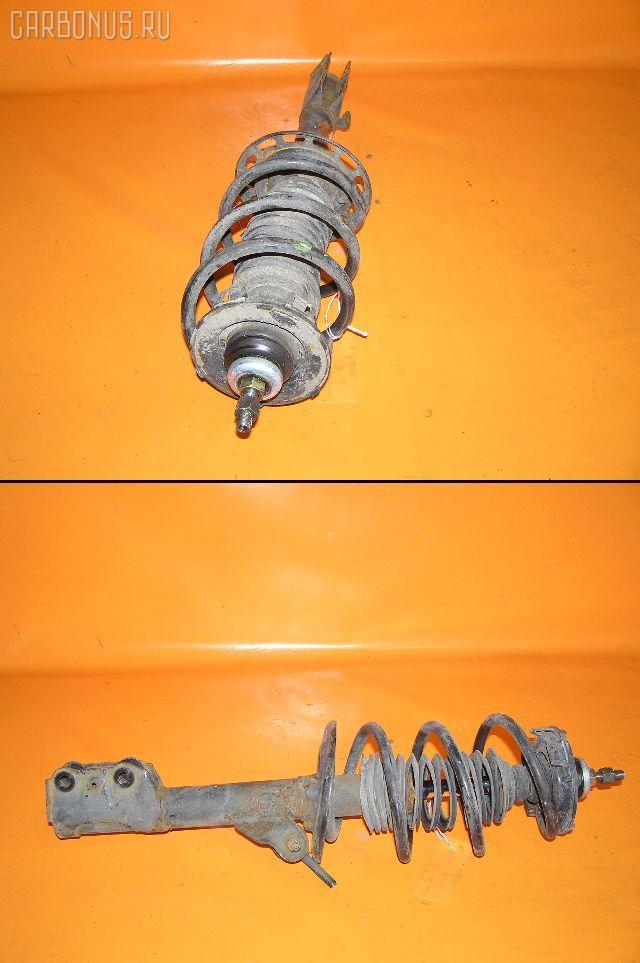 Стойка амортизатора Honda Fit GD2 L13A Фото 1