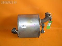 Глушитель Honda Zest JE1 P07A Фото 2