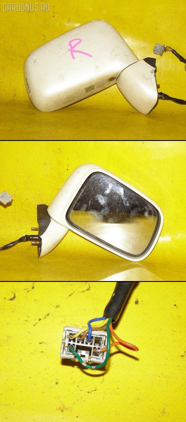 Зеркало двери боковой HONDA MOBILIO SPIKE GK1. Фото 5