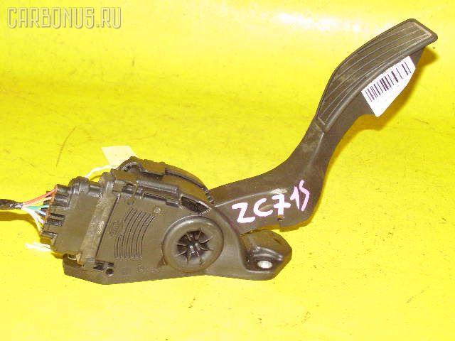 Педаль подачи топлива SUZUKI SWIFT ZC71S K12B Фото 1