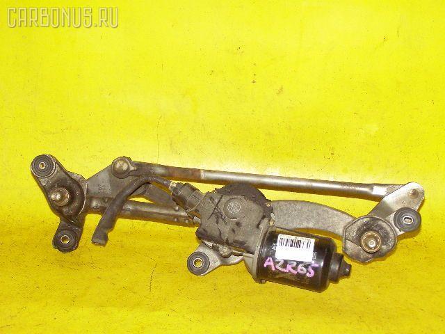 Мотор привода дворников Toyota Noah AZR65G Фото 1