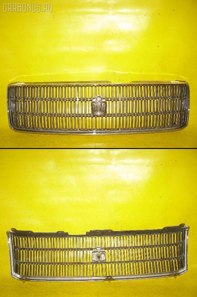 Решетка радиатора Toyota Crown JZS153 Фото 1