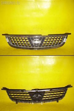 Решетка радиатора Nissan Sunny FNB15 Фото 1