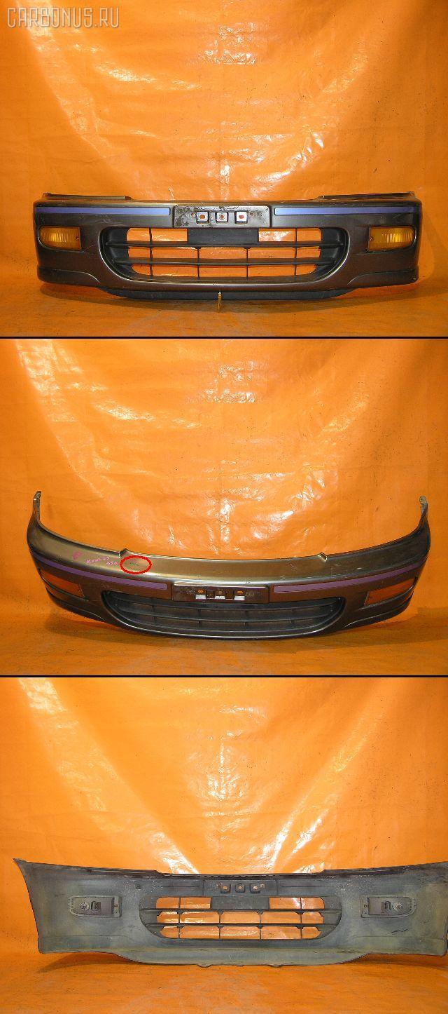 Бампер Nissan Serena KVNC23 Фото 1