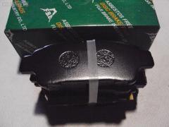 Тормозные колодки Toyota Alphard ANH10W Фото 1