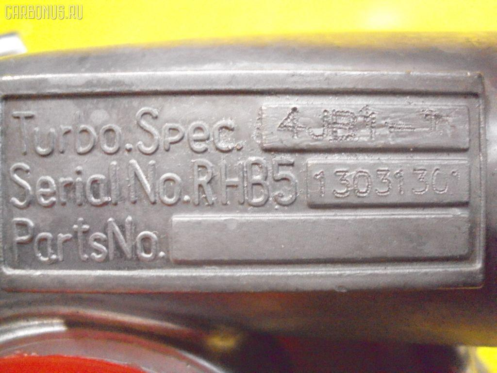 Тормозные колодки MITSUBISHI CANTER FE533 Фото 7