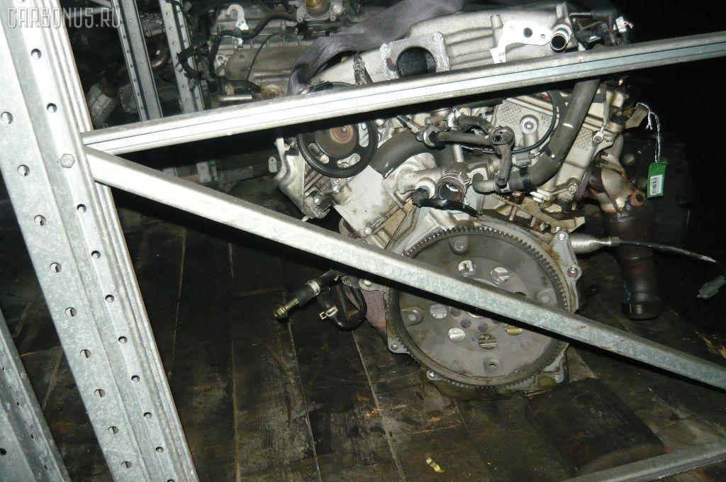 Блок двигателя MAZDA MPV LW5W GY Фото 3
