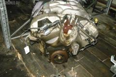 Блок двигателя MAZDA MPV LW5W GY Фото 6