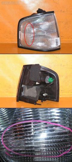 Поворотник к фаре Nissan Vanette SK22VN Фото 1