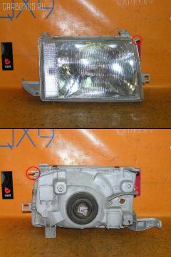 Фара Toyota Crown comfort SXS11Y Фото 1
