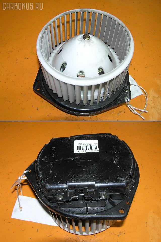 Мотор печки NISSAN GLORIA MY34. Фото 5