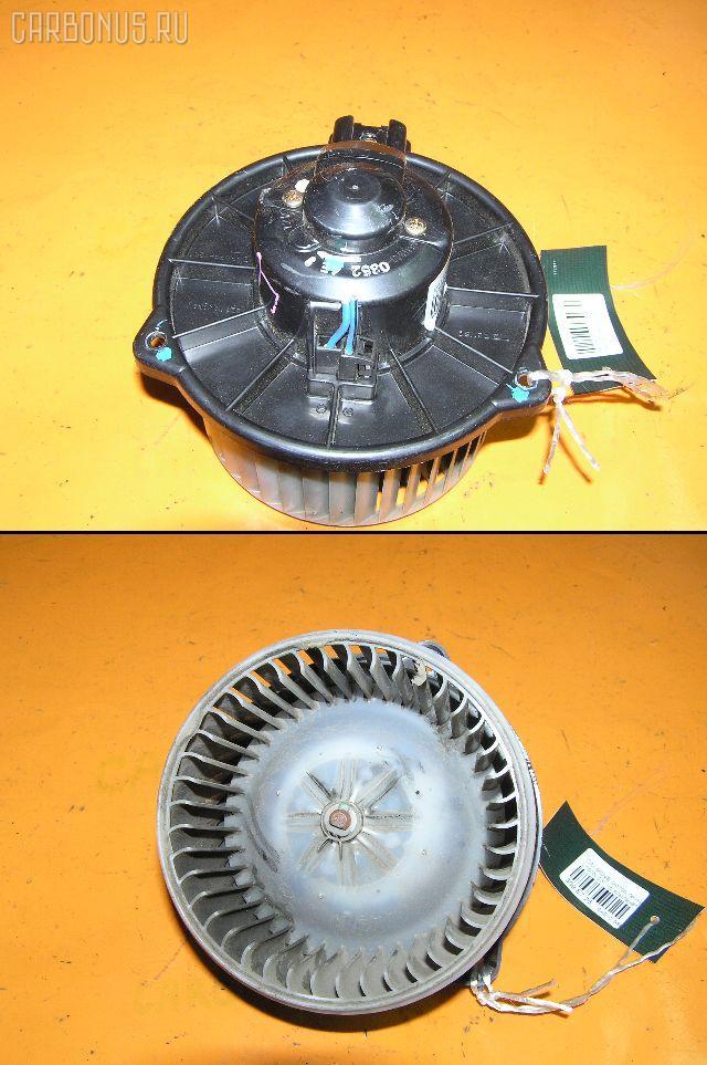 Мотор печки DAIHATSU MOVE L150S Фото 1