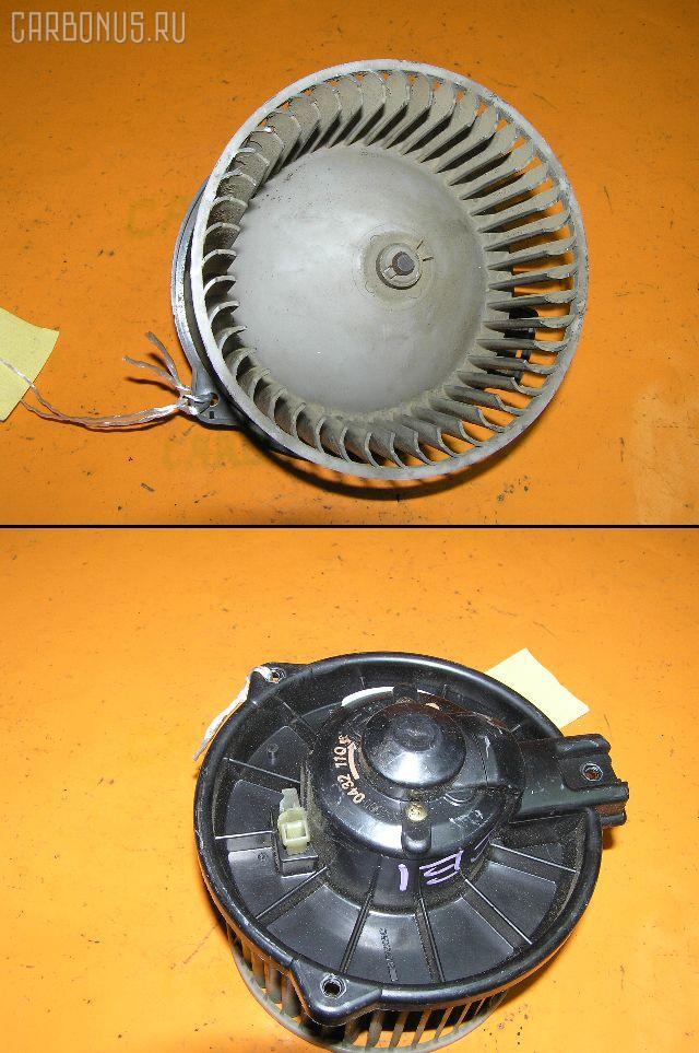 Мотор печки HONDA ACCORD WAGON CE1. Фото 5