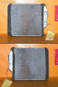 Радиатор печки Toyota Ipsum SXM10G 3S-FE Фото 4