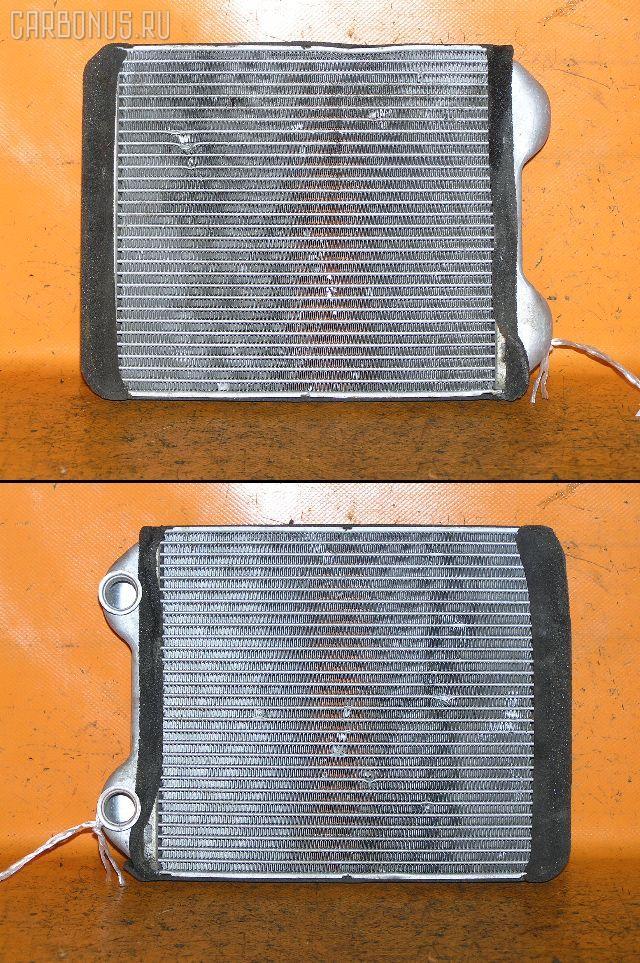 Радиатор печки TOYOTA CROWN JZS151 1JZ-GE Фото 1