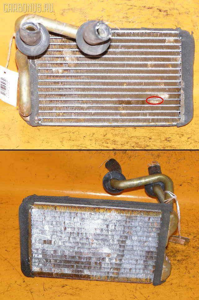 Радиатор печки TOYOTA VISTA SV30 4S-FE Фото 1