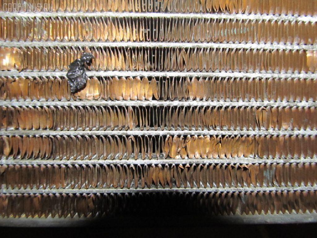Радиатор печки TOYOTA CHASER GX90 1G-FE Фото 4