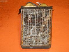Радиатор печки TOYOTA CHASER GX90 1G-FE Фото 1