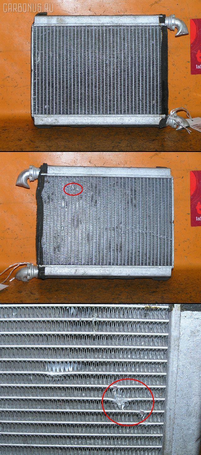 Радиатор печки TOYOTA VOXY AZR60G 1AZ-FSE Фото 1