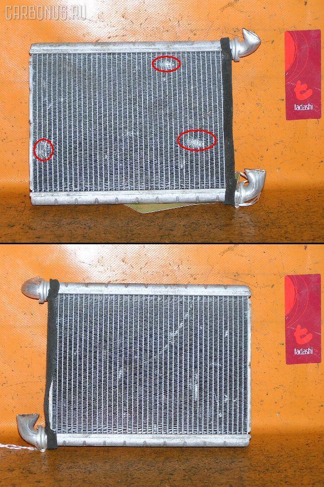 Радиатор печки TOYOTA VITZ SCP90 2SZ-FE Фото 1