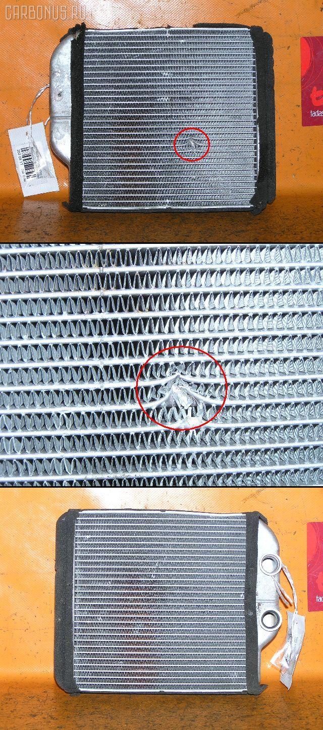 Радиатор печки TOYOTA CORONA PREMIO ST215 3S-FE Фото 1