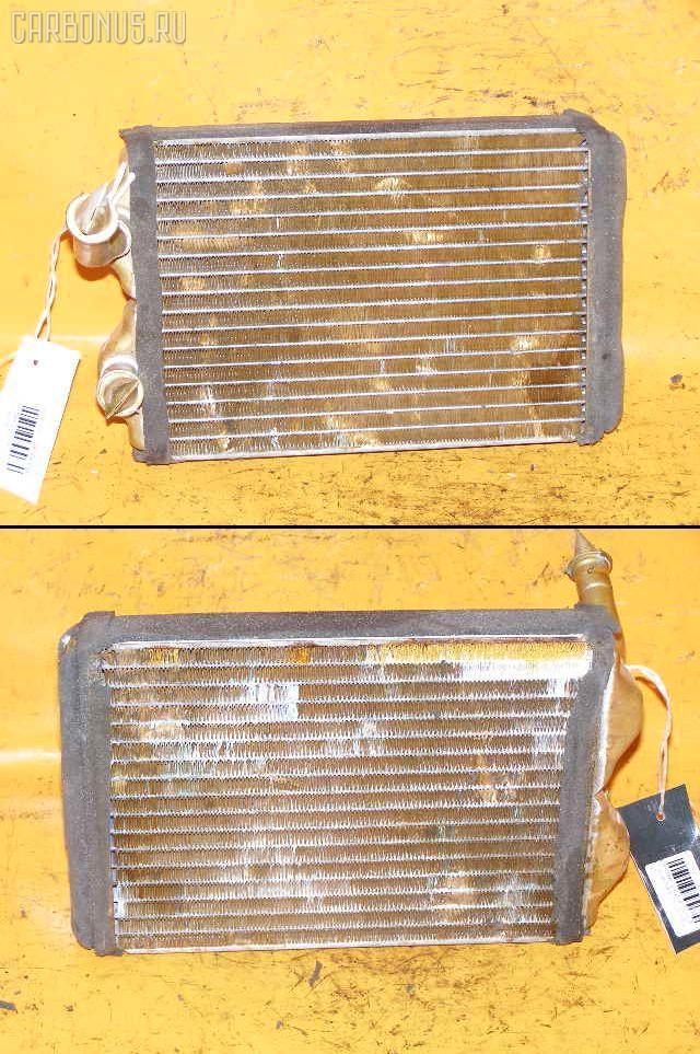 Радиатор печки Toyota Windom VCV11 4VZ-FE Фото 1