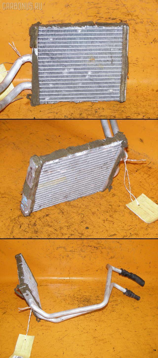 Радиатор печки MAZDA DEMIO DY3W ZJ-VE Фото 1