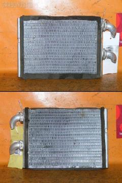 Радиатор печки NISSAN PRESAGE TU31 QR25DE Фото 1