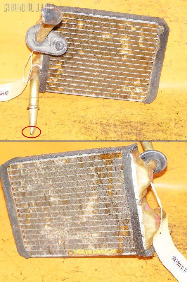 Радиатор печки TOYOTA CRESTA JZX90 1JZ-GE