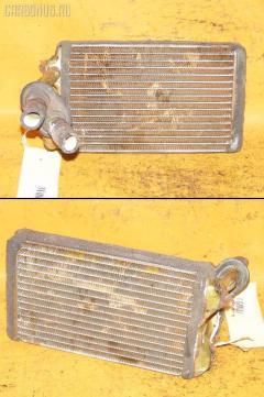 Радиатор печки TOYOTA COROLLA EE90 2E Фото 1
