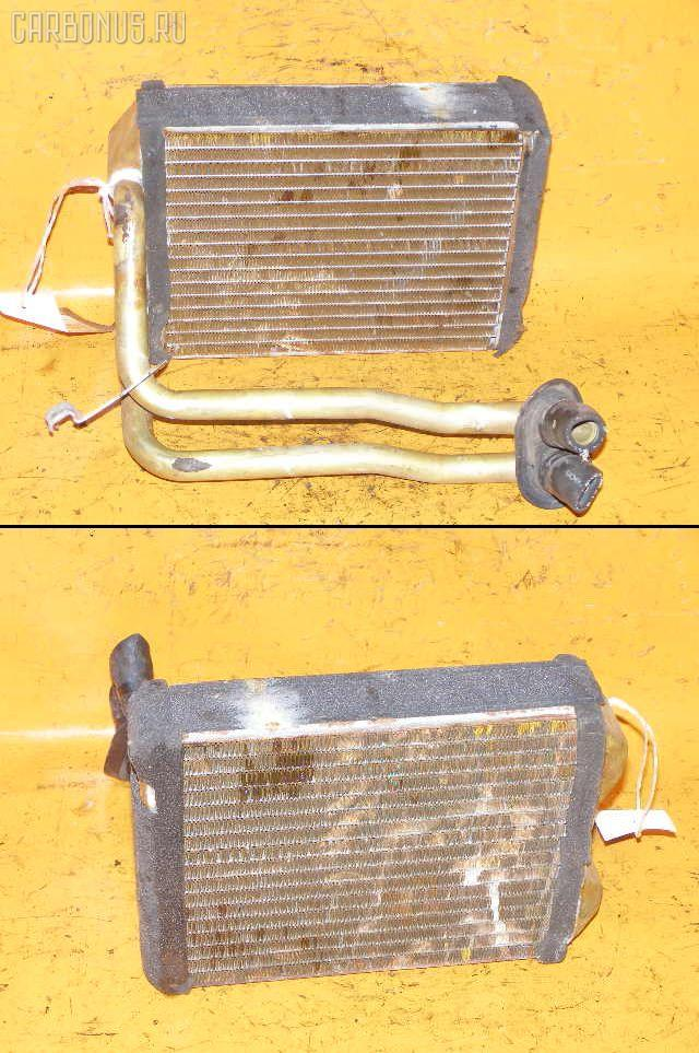 Радиатор печки HONDA STEPWGN RF2 B20B Фото 4